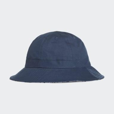 Originals สีน้ำเงิน หมวกปีกรอบ Sport Bell
