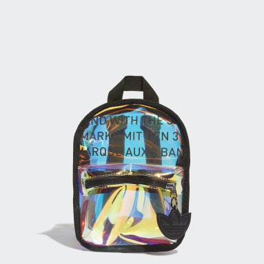 Mini Backpack Szary