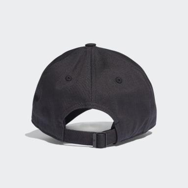 Originals Black Baseball Cap with Swarovski® crystals