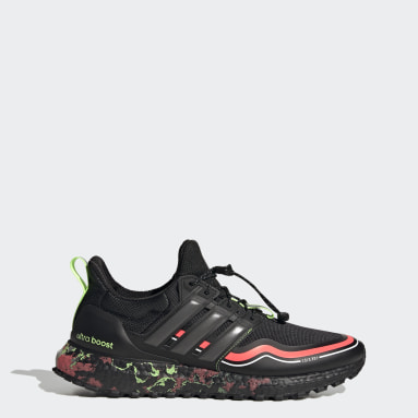 Men's Running Black Ultraboost WINTER.RDY DNA Shoes