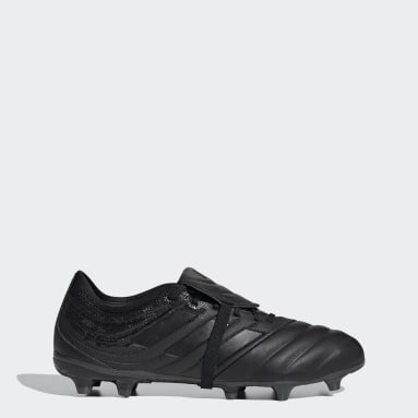 Chaussure Copa 20.2 Terrain souple noir Soccer