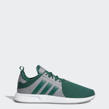 Originals Green X_PLR Shoes