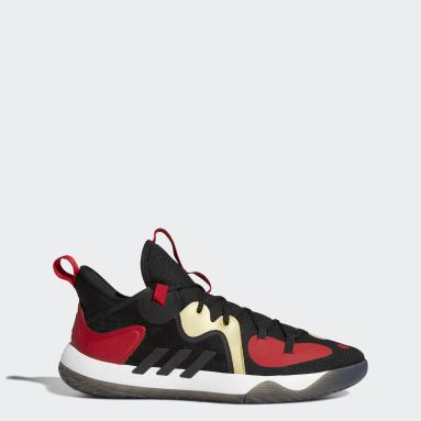 Harden Stepback 2 Shoes Czerń