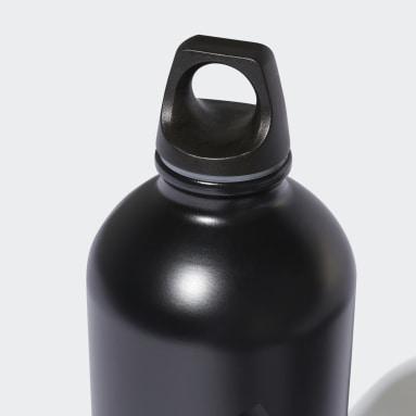 Yoga Black Parley Water Bottle 750 ML