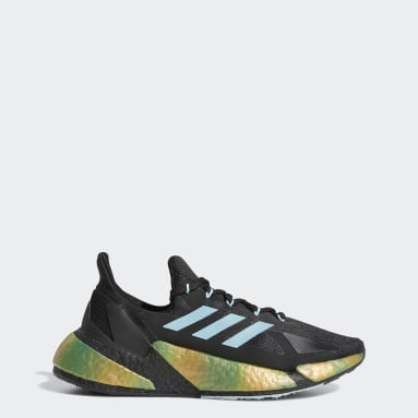 Running Black X9000L4 Shoes