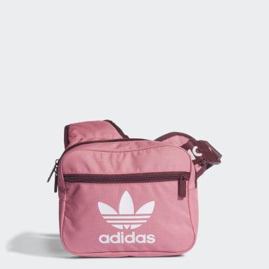 Originals Pink Adicolor Sling Bag