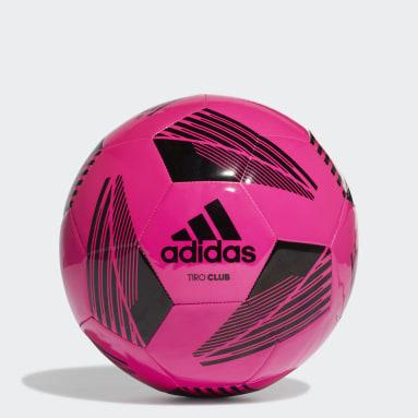 Fotbal růžová Míč Tiro Club