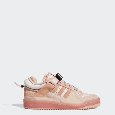 Chaussure Bad Bunny Forum - Easter Egg Rose Originals