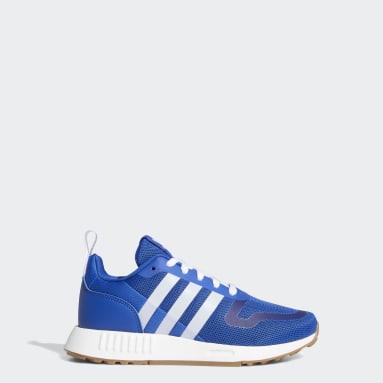 Youth Originals Blue Multix Shoes