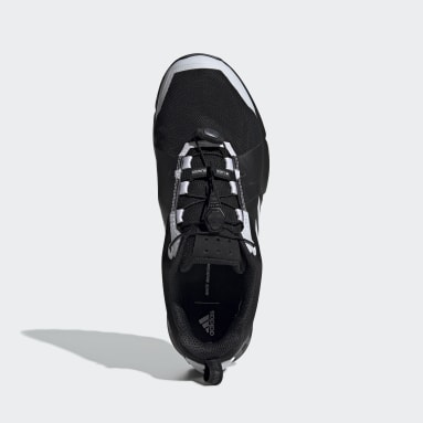 Men's Originals Black Terrex_WM Two GTX Shoes