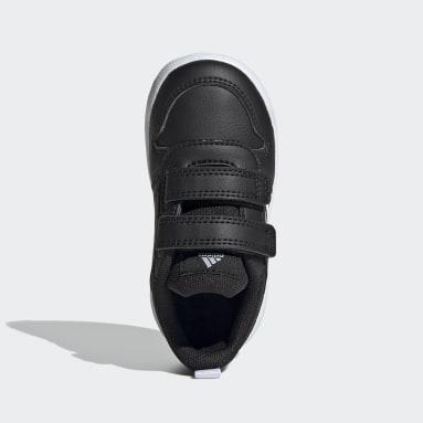 Kinderen Hardlopen Zwart Tensaur Schoenen