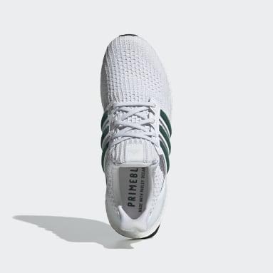 Sapatos Ultraboost 4.0 DNA Branco Running