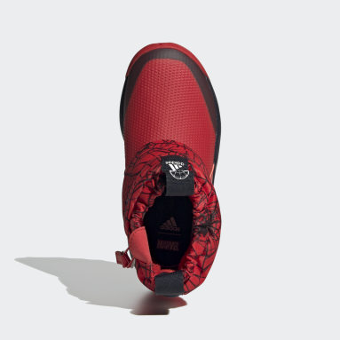 ActiveSnow C.RDY Spider-M C Rojo Niño Training