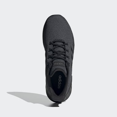 Men Walking Black Questar Flow NXT Shoes