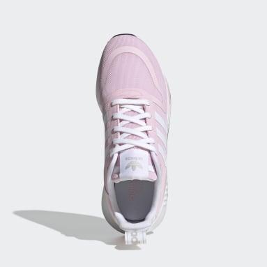 Women's Originals White Multix Shoes
