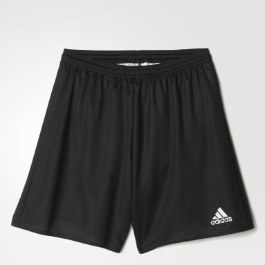 Parma 16 Shorts Czerń