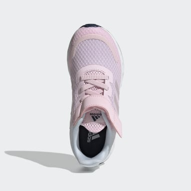 Children Running Pink Duramo SL Shoes