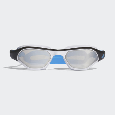 Sports Veelkleurig Persistar 180 Spiegelende Duikbril