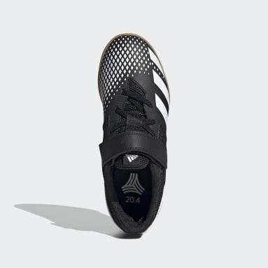 черный Футбольные бутсы (футзалки) Predator Mutator 20.4 Sala