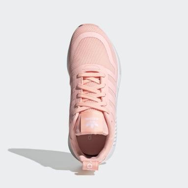 Zapatillas Multix Rosado Niño Originals