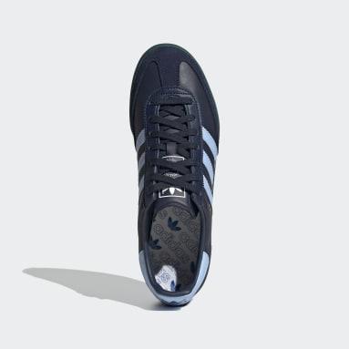 Chaussure Valencia Bleu Originals