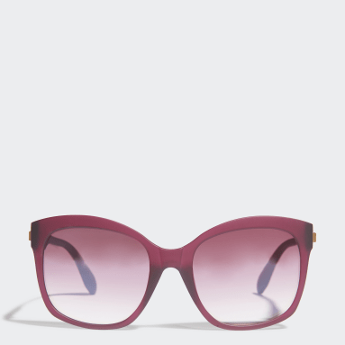 Originals Red Originals Sunglasses OR0012