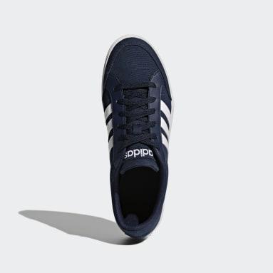 Sport Inspired Mavi VS Set Ayakkabı