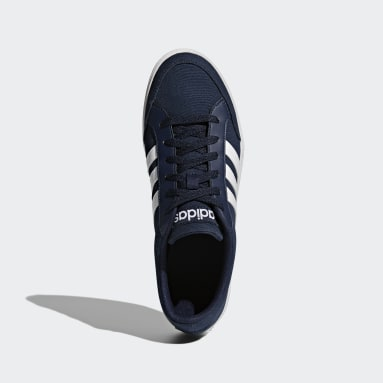 Sport Inspired Blue VS Set Shoes