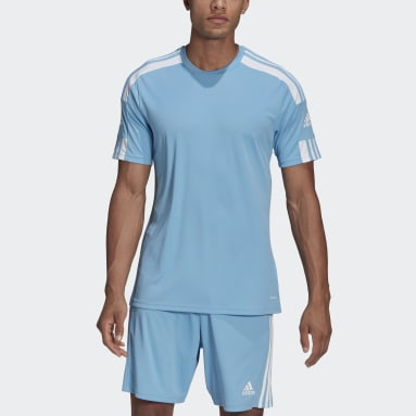 Football Blue Squadra 21 Jersey