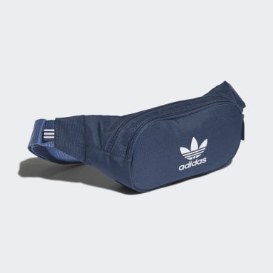 Originals Blå Essential Crossbody Bag