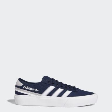 Originals Delpala Schuh Blau