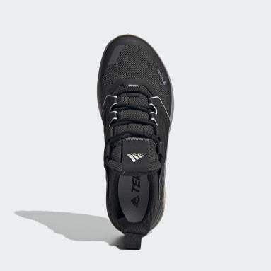 Women's TERREX Black Terrex Trailmaker GORE-TEX Hiking Shoes