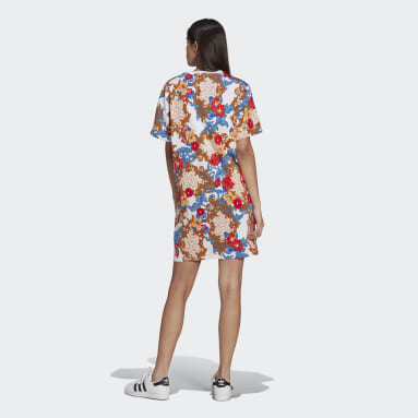 Vestido HER Studio London Multicolor Mujer Originals