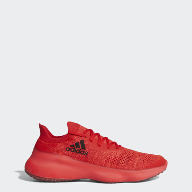 Chaussure Futurenatural rouge Course
