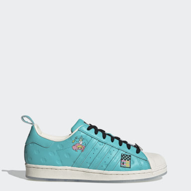 Zapatillas Superstar Arizona Blanco Originals