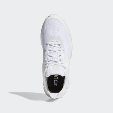 Männer Running Edge XT Schuh Weiß