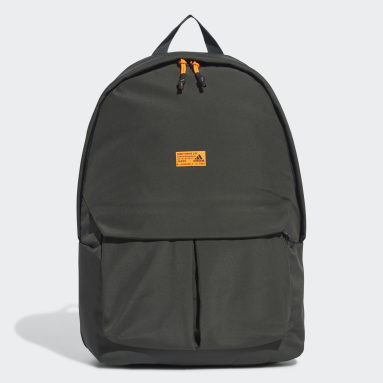 Training Green Classic Winterized Backpack