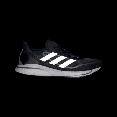 Γυναίκες Τρέξιμο Μαύρο Supernova+ Shoes