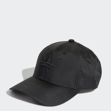 Originals Black R.Y.V. Baseball Cap