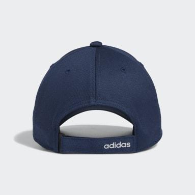Women's Training Blue Contender Cap