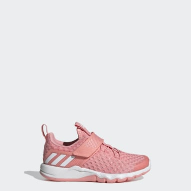 Kids 4-8 Years Gym & Training Pink RapidaFlex SUMMER.RDY Shoes