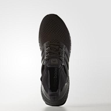 Men's Running Black ULTRABOOST LTD Shoes