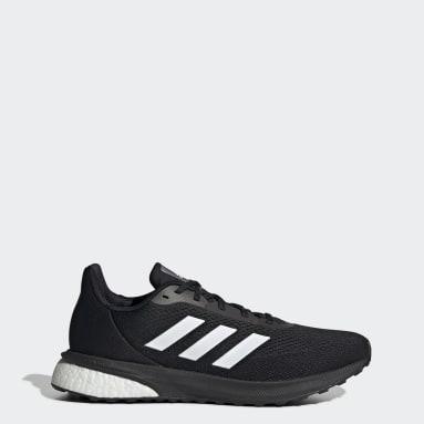 Løb Sort Astrarun sko