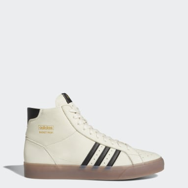 Women Originals White Basket Profi Shoes