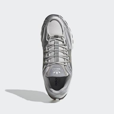 Kvinder Originals Grå Thesia sko