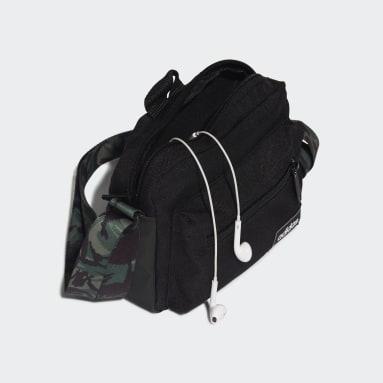 Lifestyle Black adidas Classic Camouflage Organizer