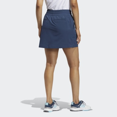 Women Golf Blue Go-To Commuter Primegreen Skirt