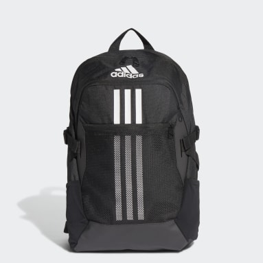 Football Black Tiro Primegreen Backpack