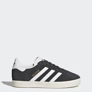 Gazelle Shoes Szary