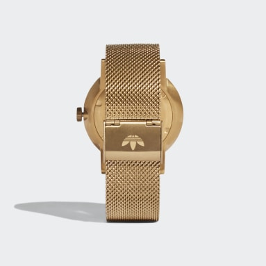 Originals Gold DISTRICT_M1 Watch